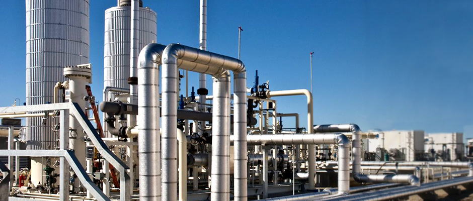Onsite Gas Contaminant Measurement Analysis